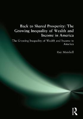 Back to Shared Prosperity