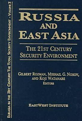 Russia and East Asia