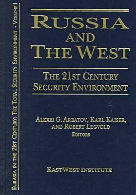Eurasia in the 21st Century: The Total Security Environment