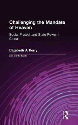 Challenging the Mandate of Heaven