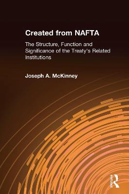 Created from NAFTA