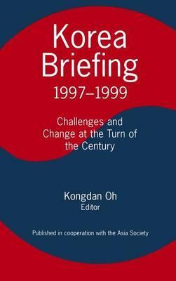 Challenges and Change at the Turn of the Century 1997-1999: Challenges and Changes at the Turn of the Century