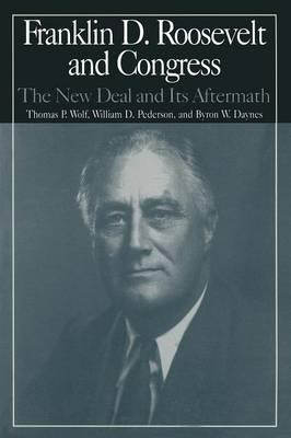 The M. E.Sharpe Library of Franklin D.Roosevelt Studies: Volume 2