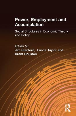 Power, Employment and Accumulation