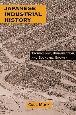Japanese Industrial History