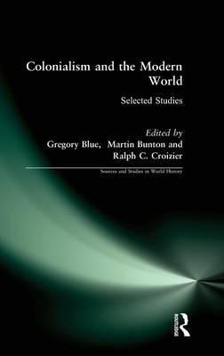 Colonialism and the Modern World