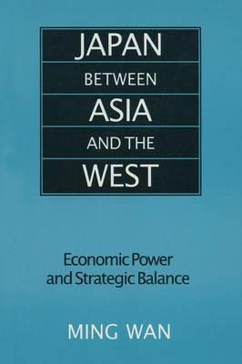 Japan Between Asia and the West