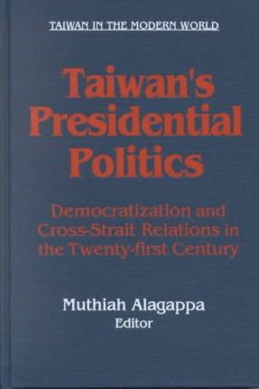 Taiwan's Democratic Development: Outcomes and Implications of the March 2000 Election