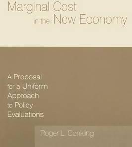 Marginal Cost in the New Economy