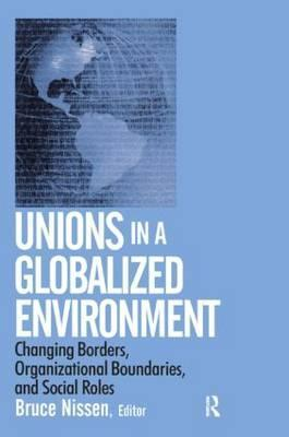 Unions in a Globalized Environment