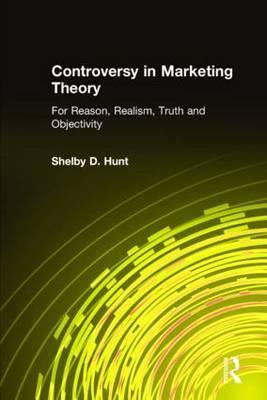 Controversy in Marketing Theory