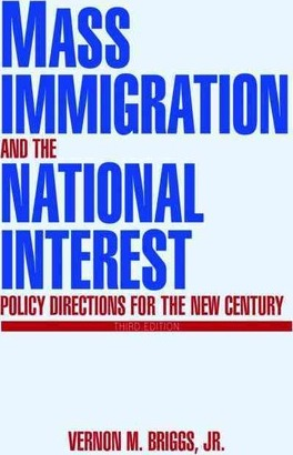Mass Immigration and the National Interest