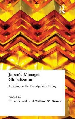 Japan's Managed Globalization