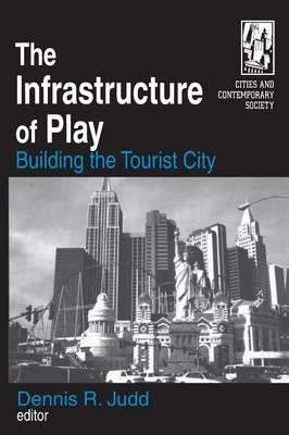 The Infrastructure of Play