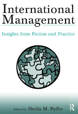 International Management: Insights from Fiction and Practice