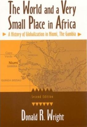 The World and a Very Small Place in Africa
