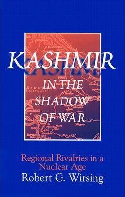 Kashmir in the Shadow of War