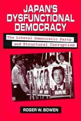 Japan's Dysfunctional Democracy