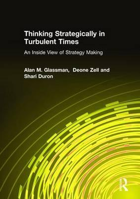 Thinking Strategically in Turbulent Times
