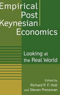 Empirical Post Keynesian Economics
