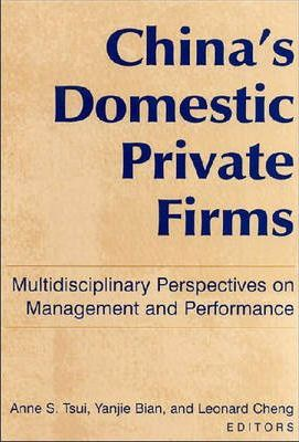 China's Domestic Private Firms