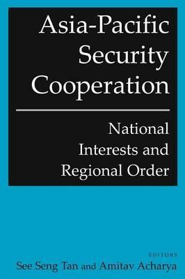 Asia-Pacific Security Cooperation