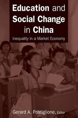 Education and Social Change in China