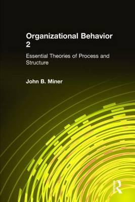 Organizational Behavior: 2