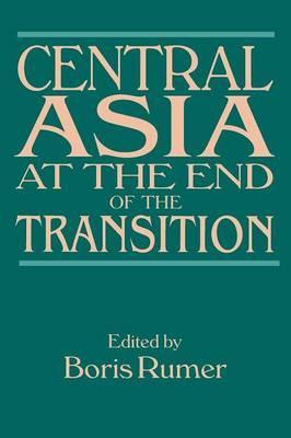 Central Asia at the End of the Transition