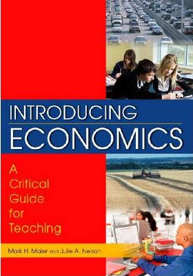 Introducing Economics: A Critical Guide for Teaching