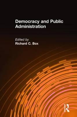 Democracy and Public Administration