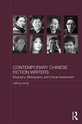 Contemporary Chinese Fiction Writers