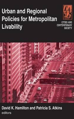Urban and Regional Policies for Metropolitan Livability