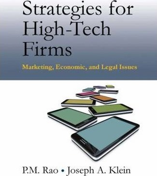 Strategies for High-Tech Firms