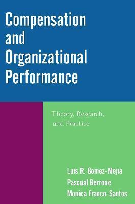 Compensation and Organizational Performance