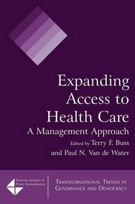 Expanding Access to Health Care