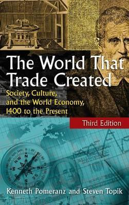 The World That Trade Created
