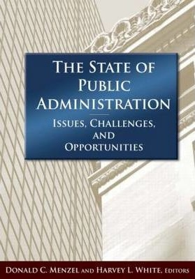 The State of Public Administration