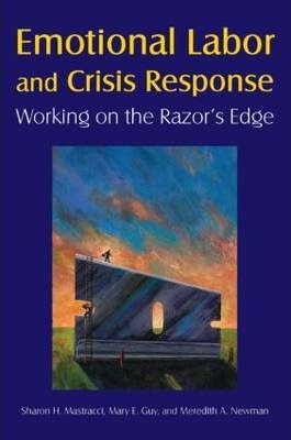 Emotional Labor and Crisis Response