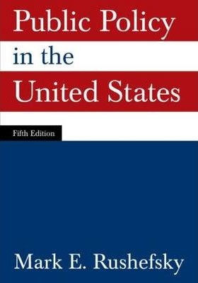 Public Policy in the United States