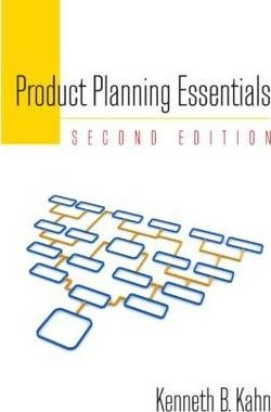 Product Planning Essentials