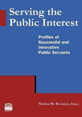 Serving the Public Interest