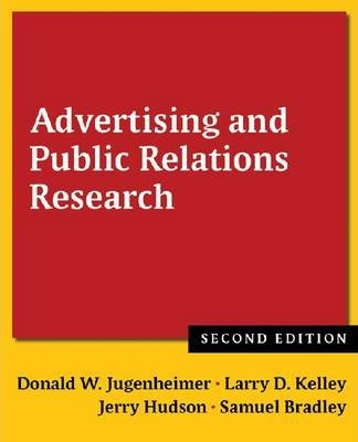 Advertising and Public Relations Research 2014