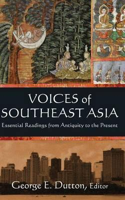 Voices of Southeast Asia