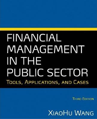 Financial Management in the Public Sector 2014