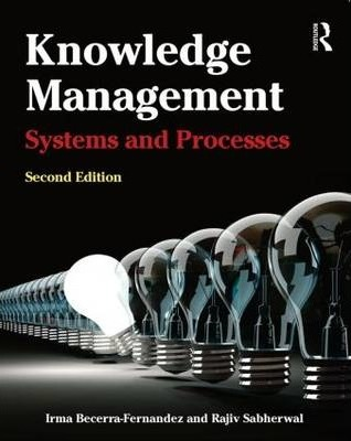 Knowledge Management : Systems and Processes