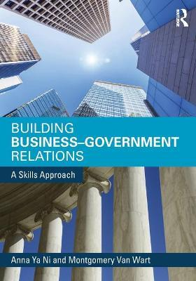 Building Business-Government Relations