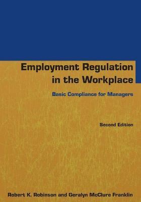 Employment Regulation in the Workplace 2014