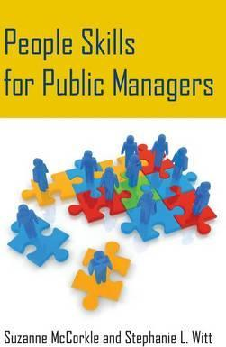 People Skills for Public Managers