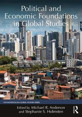 Political and Economic Foundations of Global Studies